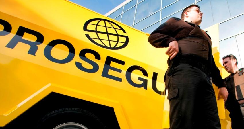 Nueva sanción a Prosegur, delegación de Sevilla